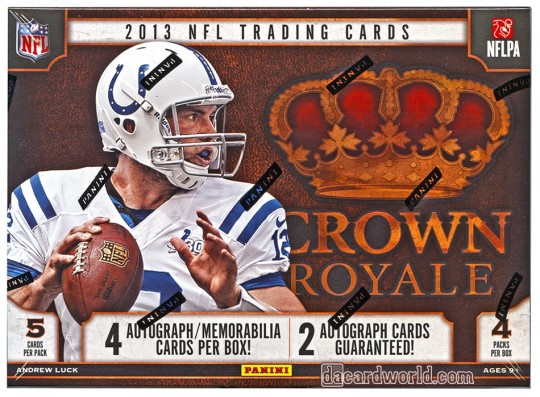 crown royale football