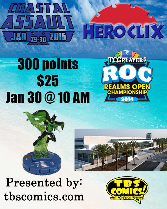 heroclix-event