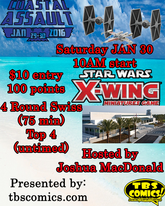 xwing-event