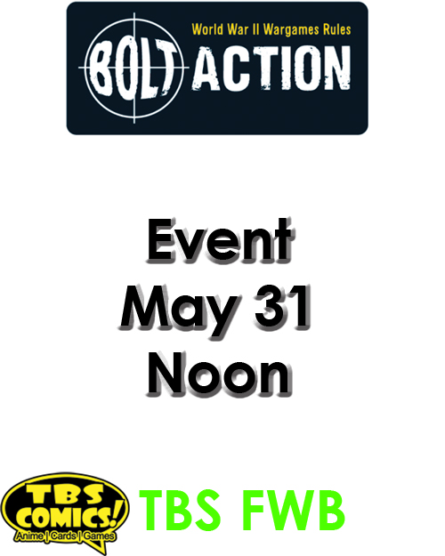 bolt-action - TBS Comics