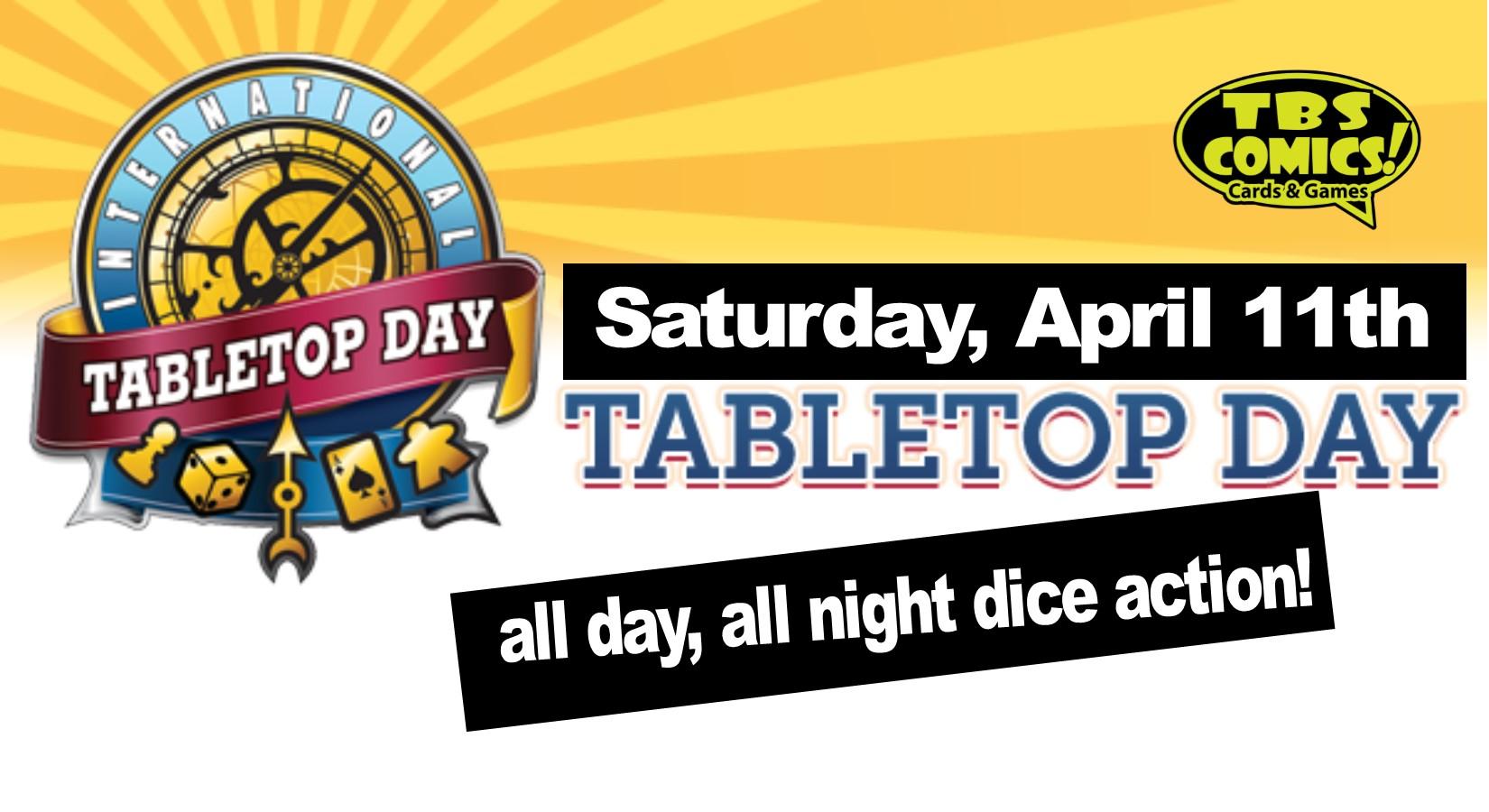 tabletopday2015