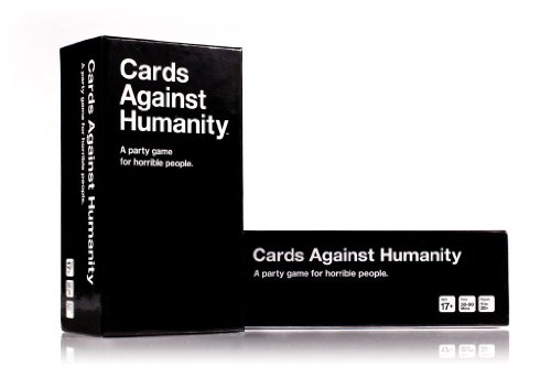 Cards Against Humanity Starter Set and box
