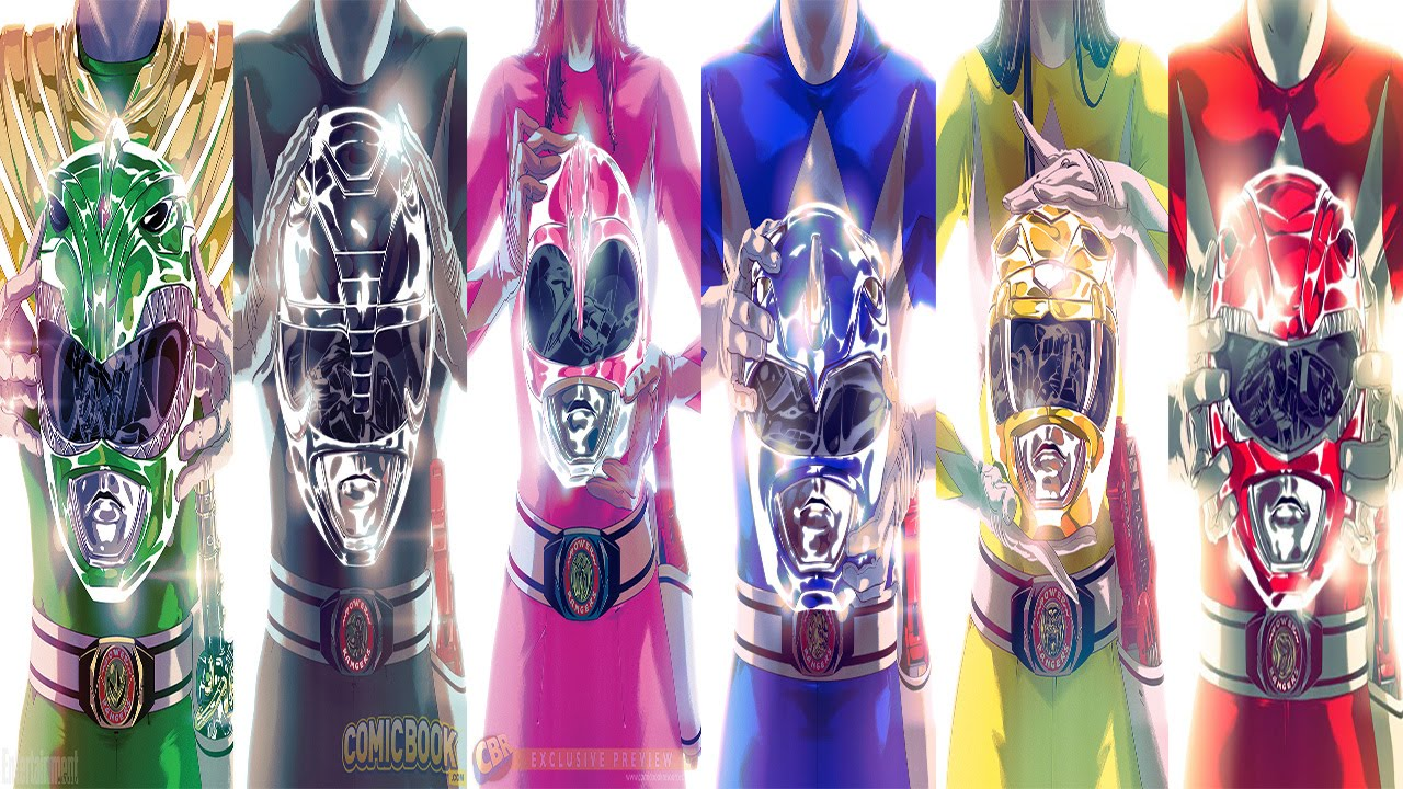 power-ranger-comic