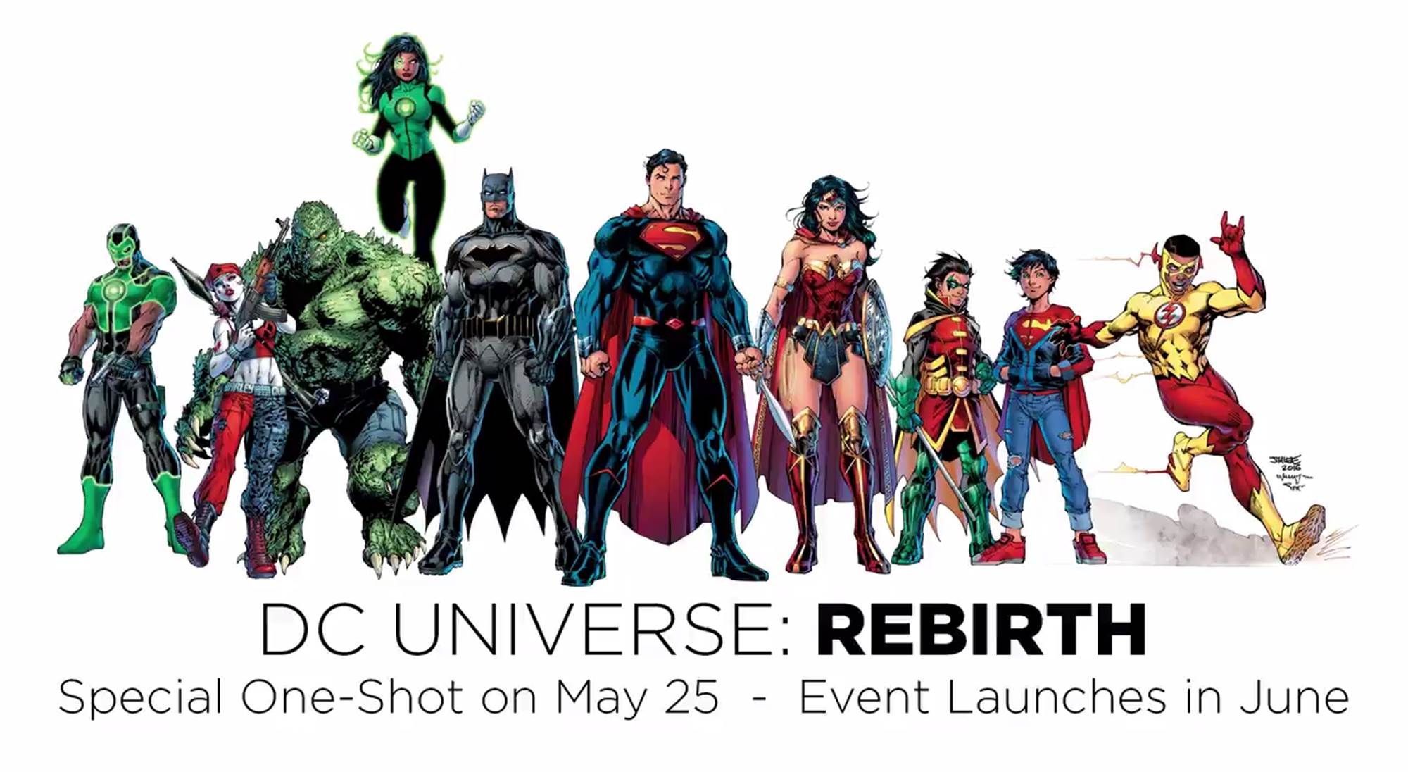 DC-Universe-Rebirth-launch