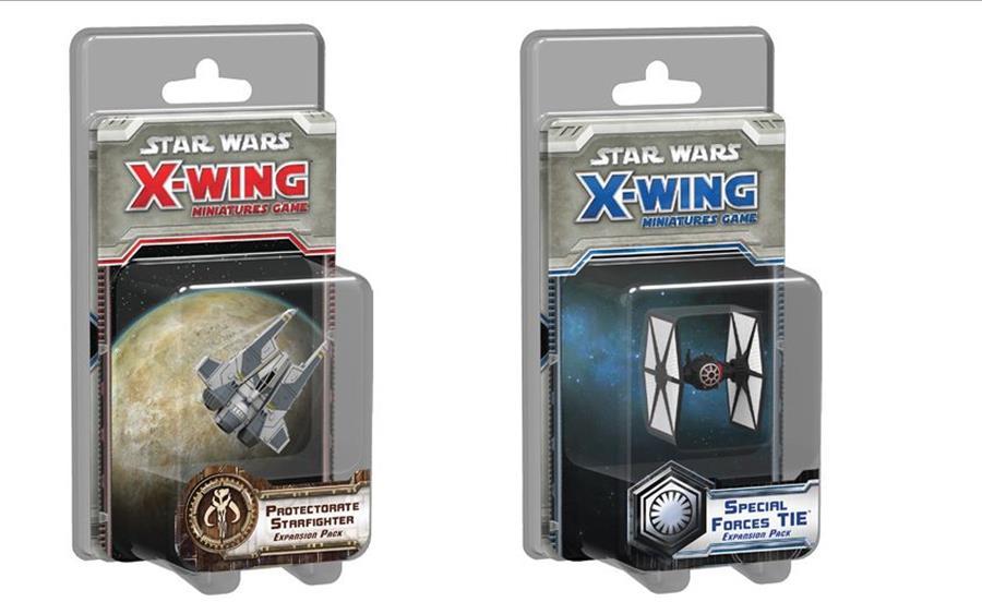 XWING-SLIDER