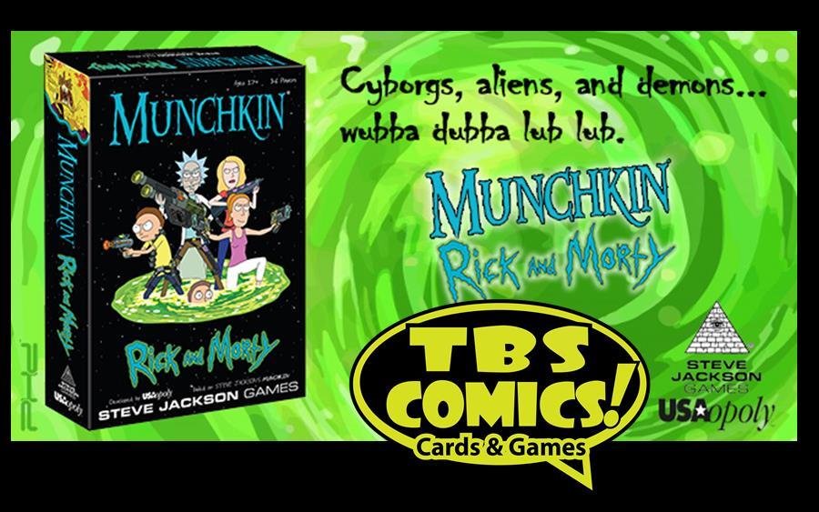 munchkin-rick
