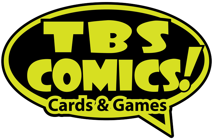 TBS Comics