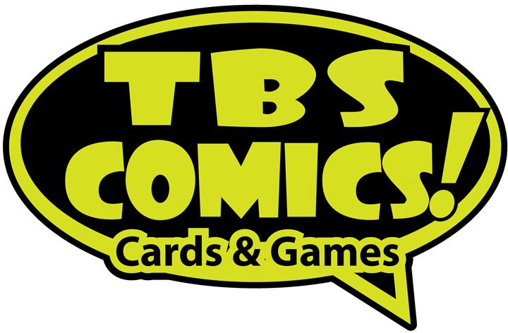 TBS Comics