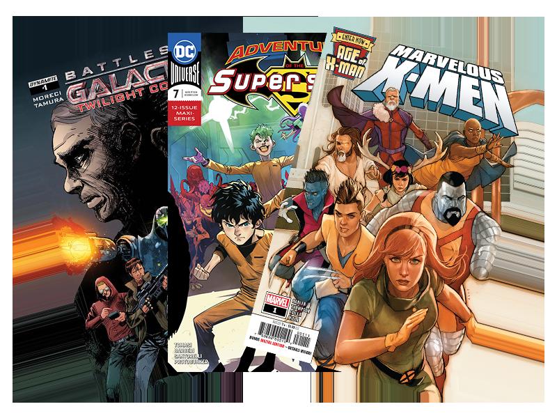 comic-releases